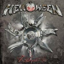 "Helloween"" 7 Sinners ""CD HEAVY METAL NUOVO"