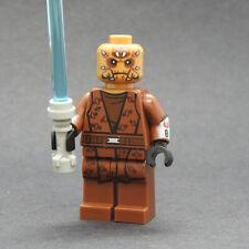 Custom Jedi Imagundi minifigures Star Wars on lego bricks