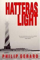 Hatteras Light by Philip Gerard (1997, Paperback)