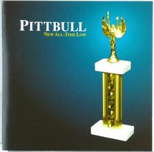 CD - Pittbull - New All-Time Low - A5337