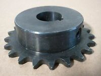 """50B16  SPROCKET   #50 CHAIN 16 TOOTH 3/4"""" BORE WITH KEY WAY"""