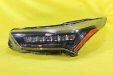 ☕ 2019 19 2020 20 Acura RDX w/ A-Spec Left Driver Headlight OEM *1 TAB*