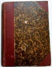 1889 H. Rider Haggard COLONEL QUARITCH, V.C. 1st US ed