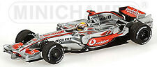 Vodafone McLaren Mercedes MP4-23 F1 World Champion 2008 #22 Lewis Hamilton 1:43