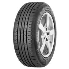 KIT 4 PZ PNEUMATICI GOMME CONTINENTAL CONTIECOCONTACT 5 165/60R15 77H  TL ESTIVO