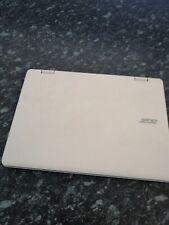 Acer Netbook touchscreen
