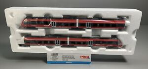 "H0 - PIKO (AC)--59301...E-Triebwagen 442 DB AG ""Talent 2""...OVP   / 5 G"
