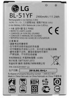 NEW OEM Original LG BL-51YF G4 H815 H812 H811 H810 VS986 VS999 US991 LS991 F500
