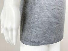 LULULEMON Casual Tee T-Shirt Heathered Gray Short Sleeve Size Men's Medium