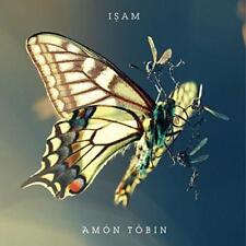 "Amon Tobin-ISAM (NUOVO VINILE LP 12"")"