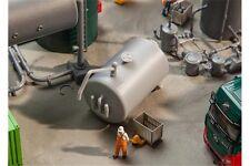 Faller 180943 HO 1/87 Citerne d'huile - Oil tank