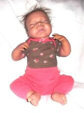 Ashton Drake doll baby girl Huti B 04 Anatomically Correct Newborn So Truly Real