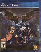 Space Hulk Ascension Ps4 Playstation 4 Brand New