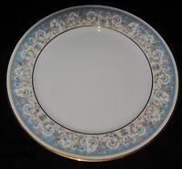 """Noritake MOONLIGHT 7119 Dinner Plate, 10 5/8"""""""