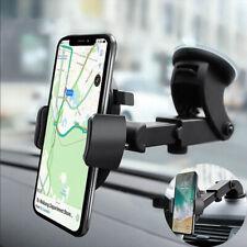 SUPPORTO CELLULARE AUTO STAFFA 20cm PORTACELLULARE PER iPhone X XR XS e XS MAX