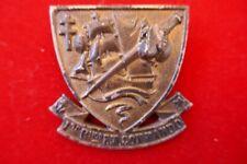 insigne commando 1° Bllon Fusiliers Marins commando souvenir 1974