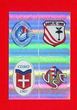 CALCIATORI Panini 2012-2013 13 - Figurina-sticker n. 676 - CARPI...SCUDETTO -New