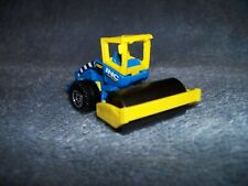 Matchbox Road Roller - Pick your vehicle - Loose