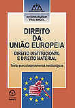 Direito da União Europeia. NUEVO. Nacional URGENTE/Internac. económico. DERECHO