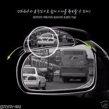 Multi Aero Visor Car Side View Mirror Rain Blower (Black) 2nd adjustable Mirror
