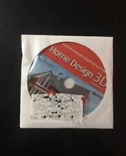 Software CD - Punch Home Design 3D Compact Neu