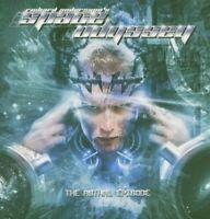 SPACE ODYSSEY - THE ASTRAL EPISODE   CD NEU