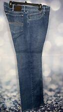 Men's Wrangler Jeans Size 36X34