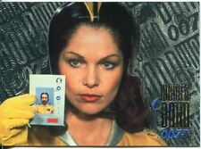 James Bond Connoisseurs Collection Volume 2 FX Tech Chase Card W15