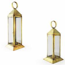Moroccan Hanging Candle Holders & Accessories