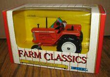 Allis Chalmers D21 Diesel Tractor 1:43 Ertl Toy Farm Classics ac Die Cast Metal