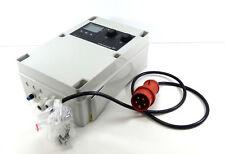 GRUNDFOS Control LC 221 Niveau-Steuerung   Pumpensteuerung für 2 Pumpen