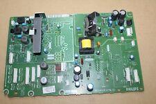 PHILIPS 37PF5520D LCD TV MAIN SOUND BOARD 3104 313 60645 310432845511