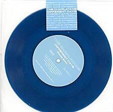 "The Charlatans- Different Days (Radio Edit /Chris & Corey Remix) (NEW 7"" VINYL)"