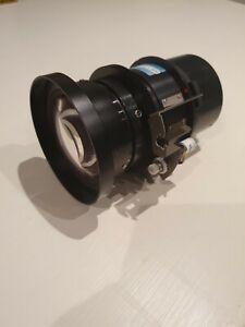 The Hitachi FL-501 Lens