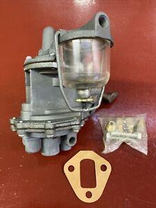 1956 Nash Statesman 1956 1957 1958 1959 Rambler 6 AC Fuel Pump 4363