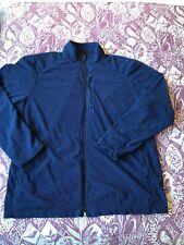 Rohan Men's  Microgrid Stowaway Jacket  Size XL