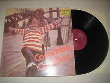 Caramba Caroline-Amiga BOX VINILE LP Amiga