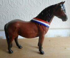 Beswick Dartmoor Pony Another Bunch