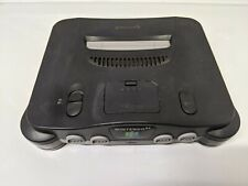 Tested - Working - Nintendo 64 N64 Console and Power Supply