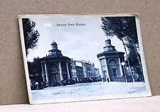 FAENZA - Barriera Porta Ravenna [picc.b/n non viagg.]