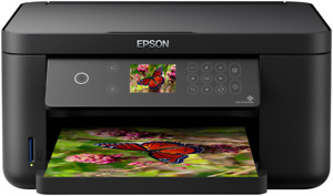 Epson Expression Home XP-5105 A4 3in1 Multifunktionsdrucker Duplex Wlan Scan
