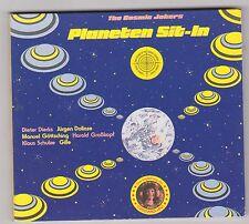 Cosmic Jokers - Planeten Sit-In..1995 RELEASE