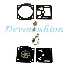 ZAMA RB-122 carburetor repair kit for Husqvarna 345 346 350 372 353 E EPA 346XP