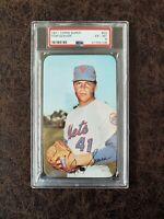 1971 Topps Super Tom Seaver #53 - PSA 6 - New York Mets