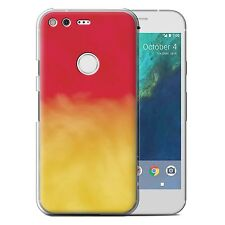 """STUFF4 Case/Cover for Google Pixel (5.0"""")/Ombre Fashion/Wool Dye Bleed"""