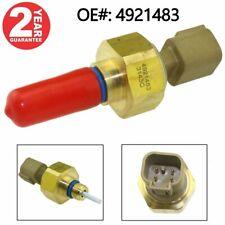 For Cummins K38 ISDe ISLe PRS Oil Air Temperature Pressure Sensor Switch 4921483