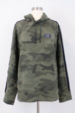 ABERCROMBIE & FITCH Camouflage Hoodie Size Medium NWT