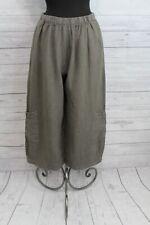 Bryn Walker Heavy Linen Pant - Casbah Pant
