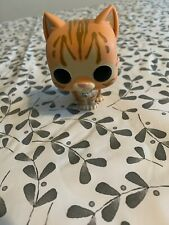 FUNKO: POP! Marvel: Captain Marvel (Goose the Cat) [POPS] no box