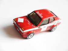 Fiat 128 1300 Coupe, Handarbeit handmade / Mikansue Competition #12 in 1:43!
